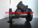 800lb/1500lb высокий стрейнер кованой стали y давления Sw/NPT (GAYG61H)