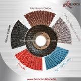 Диск щитка цвета Brown 45 щитков страницы гибкий для нержавеющей стали