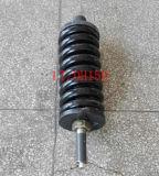 Assy da tensão de mola do Recoil do ajustador da trilha (Daewoo Dh150 Dh220 Dh300)