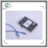 Читатель/сочинитель USB UHF ISO18000-6c EPC C1 Gen2 860~960MHz двойной Port