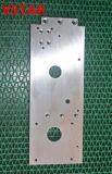 Connettore di alluminio lavorante di CNC di alta precisione dell'OEM