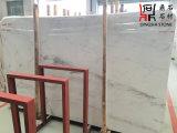 カウンタートップのためのギリシャの高品質の建築材料のVolakas (新しい石切り場)の大理石の平板