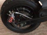 Самокаты 800W-2000W 60km/H европейских мотоциклов EEC электрических электрические (HD1000W-MK)