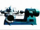 Bomba Serie S de limpieza del agua de la succión doble Centifugal