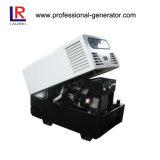 генератор цилиндров 8kw/10kVA молчком тепловозный
