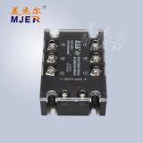 Triphasé Module de relais DC Contrôle état solide SSR AC (GJH3-25DA)