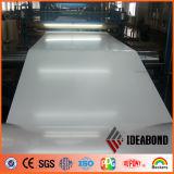 Лист PVDF Prepainted строительным материалом алюминиевый