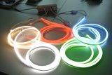 ETL/Ce/RoHSの2835の屈曲ロープは商業建物の照明のために承認した