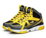 Chaussures de basket-ball antidérapantes de ressort (YD-9)