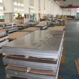 Feuille de délié d'acier inoxydable de la qualité 410 pour des matériaux de décoration