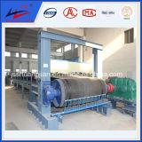 De dubbele die Transportband van de Riem van de Kwaliteit van de Pijl van China voor Soorten Indtustries wordt gebruikt