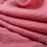 100% آلة غسل صوف بناء لأنّ فصل خريف في لون قرنفل