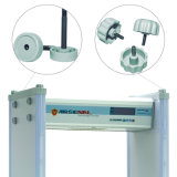 50 metal detectori anti-interferenza funzionanti di progressione di zone di frequenza 18
