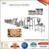 Compléter la chaîne de production de beurre d'arachide (K8006002)