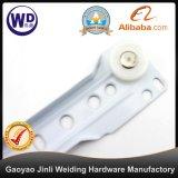 SL-1802中国の供給の粉はFgvのタイプ引出しのスライドの塵を払った