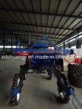 水田および泥の農場700L 52HPのための卸し売り噴霧力のスプレーヤーの工場