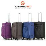 Chubont高いQualilty 5の車輪の夕食ライトスーツケース