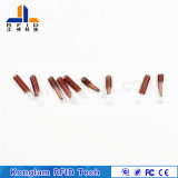 Durable Animal Glass Tube Bio-Electronic Label Smart RFID Chip Tag