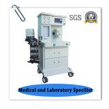 Sitio de trabajo de la máquina de la anestesia de la pantalla táctil para la cirugía