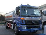 Camion de réservoir du camion-citerne de Foton 15cbm 15000L à vendre