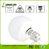 O lúmen elevado G25 9W aquece o bulbo branco do diodo emissor de luz de Dimmable da luz do dia