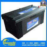 政府の共同経営者軍N150mfのトラック電池
