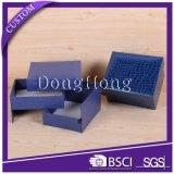 Boîte à bijoux cadeau Fabricant papier spécial Custom Made Packaging