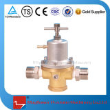 Válvula de controle de pressão Regulador de gás de GNL
