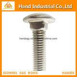 China-Fabrik-neue Entwurfs-Befestigungsteil-Cup-Kopf-Schraube