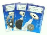 Диски вырезывания металла диска диаманта CB45D30 45mm Denta