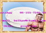 Bodybuidling 스테로이드 신진 대사 약제 물자 CAS 2446-23-3 경구 Turinabol