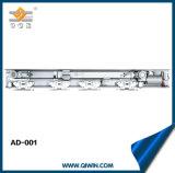 Portello di vetro di scivolamento automatico di vendita calda (AD-001)