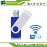 WiFi 고속 USB 3.0 16GB, 몫 영상, Smartphone의 음악을%s 무선 USB