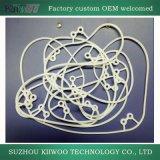 De Gevormde Pakking van het Silicone van de goede Kwaliteit Rubber