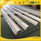 De Fabrikant van het aluminium levert de 6063 Geanodiseerde Uitdrijving van het Aluminium van de Groef van T