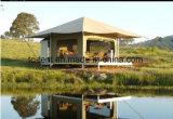 高品質の私用カスタム贅沢で大きいホテルの家の玄関ひさしのテント11