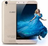 Original Cubot Manito 5.0 polegadas tela HD Smartphone Android 6.0 Mtk6737 Quad Core Celular 3GB RAM + 16GB ROM Smart Phone Gold Color