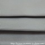 Polyester-dickflüssiges Schaftmaschine-Futter-Gewebe