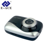 Mini gravador de vídeo da gravação do laço da came do traço
