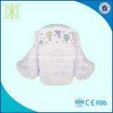 Couches-culottes remplaçables de bébé de Clothlike de soin doux de la Chine