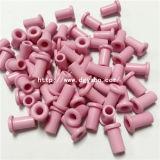 Ilhós cerâmicos da alumina de matéria têxtil (ilhós cerâmicos)
