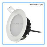 SMD Samsung 5630 7W IP65 DEL Downlight avec le gestionnaire de la CE SAA Lifud