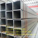 Q195, Q235, MERGULHO quente galvanizado, tubulação de aço