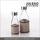 500ml新しいデザインソーダライムのガラススプレーカラー飲料のびん
