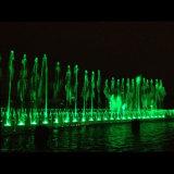 옥외 22m 큰 음악 호수 샘