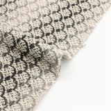 Polyester-Woolen Gewebe der 30% Wolle-70% für Oberes der Frauen