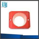 Напечатайте b трудный ISO на машинке пластмассы квадратная втулка инструмента