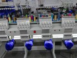 As melhores vendas de Wonyo escolhem a máquina computarizada Wy1201CS do bordado do Chenille do bordado do computador a máquina principal