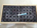 D2 Stahlreißwolf Blcok für die Plastikwiederverwertung