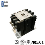 エアコンのためのそしてそう呼出されたDpの接触器3p 120V 40Aの確定目的AC接触器